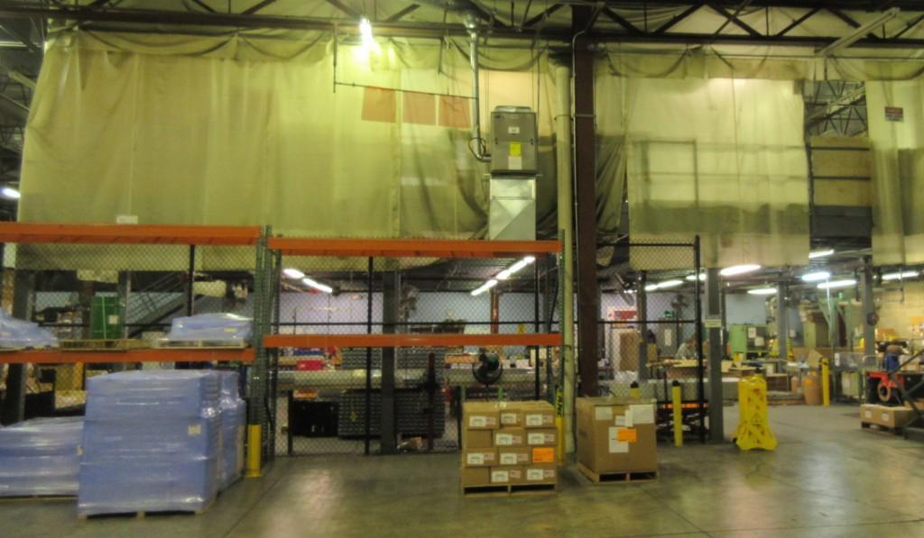 22-Warehouse Portfolio